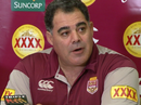 Mal Meninga: tough decision to drop Daly Cherry-Evans