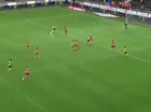 Play of the day: Outrageous bicycle kick goal