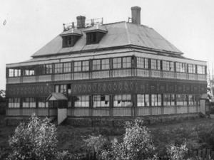 History of Longview: Toowoomba's 'haunted house'