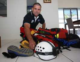 Rescue pair relives close call in Caboolture flood