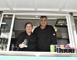 New gourmet burger truck rolls into Toowoomba