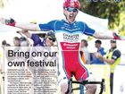 The July 1 edition of Sunshine Coast Multisport Mecca has arrived. The PDF e-magazine is free to download.