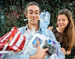 Why I'm going cold turkey - boycotting plastic for July