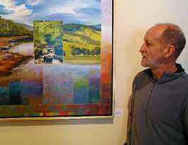 230 artworks on display for Mary Valley Art Festival