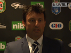Laurie Daley: We'll give Robbie Farah time