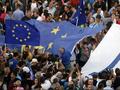 Aussie dollar and shares plummit after Greek 'no' vote