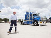 HIGH profile heavy haul logistics specialist, HHA, has undergone a rapid restructure, with 22 jobs lost on the way.