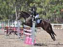 Some of the action from Interschool Queensland State Championships at Maryborough Park Showgrounds and Equestrian Centre.