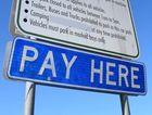 Byron Bay paid parking debated
