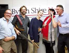 Byron Business gets United on a shoestring budget