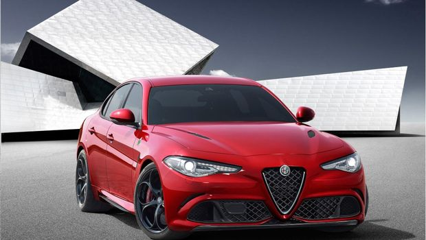 BMW M3-beating 0-100kmh time of 3.9-seconds gives gorgeous Alfa Giulia bragging rights. And it's coming here.