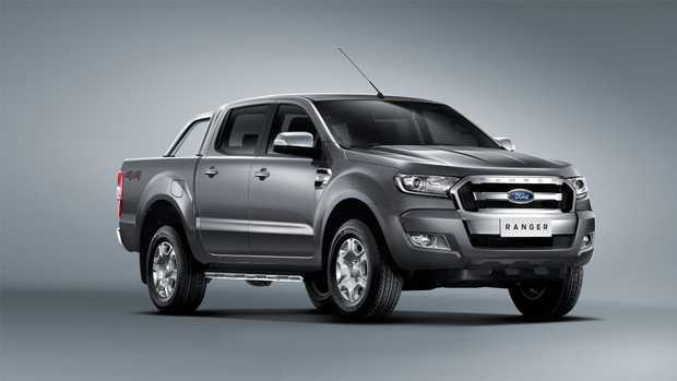 Starts from $27,390 and maxing out at $60,090 for Ford's success story Ranger in MK II guise.
