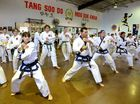 Sports community remembers martial arts icon