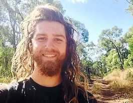 Young man walks from Canberra to Cape York for mental health