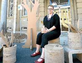 Public art is Rockhampton River Festival centrepiece