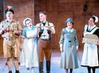 Fresh take on magical production at Pilbeam Theatre