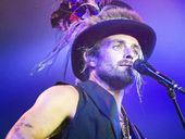 XAVIER Rudd grew up in the bush as a kid and still likes to run around in the wide open space, among his crazy life as a world-wide musical sensation.