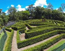 A-maze-ing way to escape these school holidays