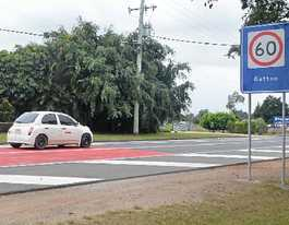 Pilot project for Gatton roads