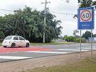 Pilot project for Gatton roads