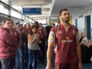 Thousands flock to State of Origin Fan Day in Proserpine