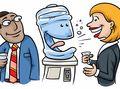 Watercooler: Should you be sacked for drunken antics?