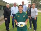 Fernvale student selected for Met West
