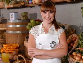 Seafood sends Amy packing from MasterChef Top 9