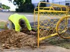 SPRINGFIELD'S wait for high-speed broadband is almost over.