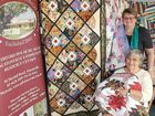 IT'S that time of year again – the Airing of the Quilts at Crawford House Museum, 10 Wardell Rd, Alstonville.