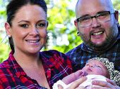 IT HAS already been a big year for former My Kitchen Rules winners Dan and Steph Mulheron.