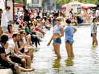 WITH temperatures in Europe hitting 40 degrees, two United Nations agencies have issued a set of guidelines on coping with heatwaves.