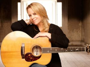New Jersey songstress to make Muster debut