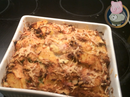 Costbusters: Making a casserole from random ingredients