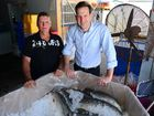 Federal Government does not support fishing bans