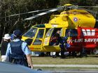 A NEW procedure introduced this week into the Westpac Life Saver Rescue Helicopter may have played a big part in the saving of Mathew Lee's life yesterday.