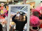 Bright is right says maker of race day fascinators