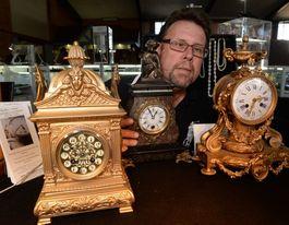 Antique fair returns for all
