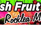 Fresh Fruit: Rocklea Markets