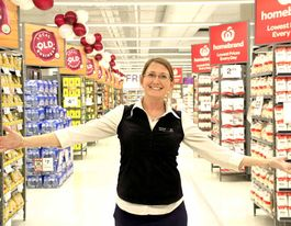 Woolies revamp a $10m winner at Big Top