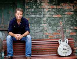 Grafton and Yamba on Troy Cassar-Daley's new film clip