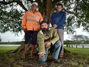 Traditional owners fear damage to Coast's sacred sites