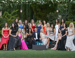 First look at this year's Bachelorettes