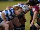 CQ Rugby reins handed over to Queensland Rugby Union due to financial trouble
