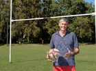 RUGBY UNION: Scott Todd won't call himself chief groundsman but he's very important to Slade Point Rugby Union club.