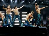 THE heart and soul of Magic Mike XXL is really some male entertainers taking an epic road trip together, according to stars Channing Tatum and Joe Manganiello.