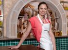 THE young cook has landed a job as a trainee pastry chef after impressing some of the industry's top players during her time on MasterChef.