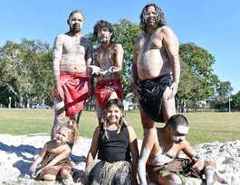 Indigenous achievements celebrated as NAIDOC Week kicks off