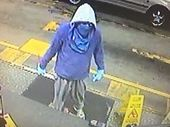 POLICE are appealing for public help in solving an armed robbery at Redbank Plains.