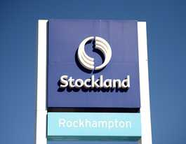 Police charge juveniles causing trouble at Stockland